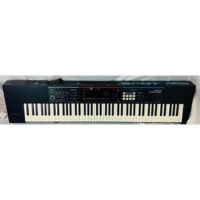 Roland Juno DS-88 Keyboard Workstation