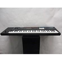 Roland Juno-DS61 Keyboard Workstation