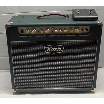 Koch Jupiter 45 C112 Guitar Combo Amp
