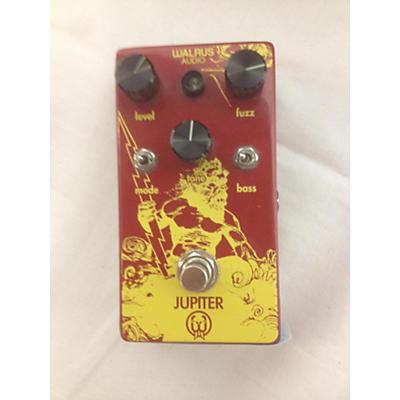 Walrus Audio Jupiter Effect Pedal