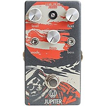 Open Box Walrus Audio Jupiter Fuzz V2 Pedal