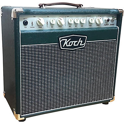 Koch Jupiter Junior 20W 1x10 Tube Hybrid Guitar Combo Amp