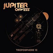 Jupiter Okwess - Troposphere 13