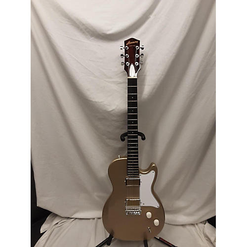 Jupiter Solid Body Electric Guitar