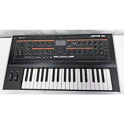 Roland Jupiter Xm Synthesizer