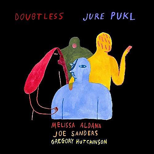 Jure Pukl - Doubtless