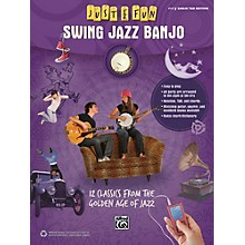 Alfred Just for Fun Swing Jazz Banjo Book