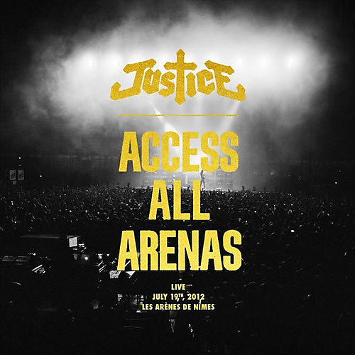 Alliance Justice - Access All Arenas (2017 Edition)