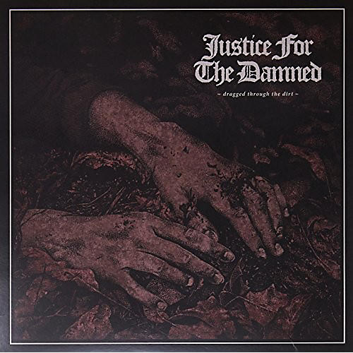 Alliance Justice for the Damned - Dragged Through The Dirt (Baby Pink Vinyl)