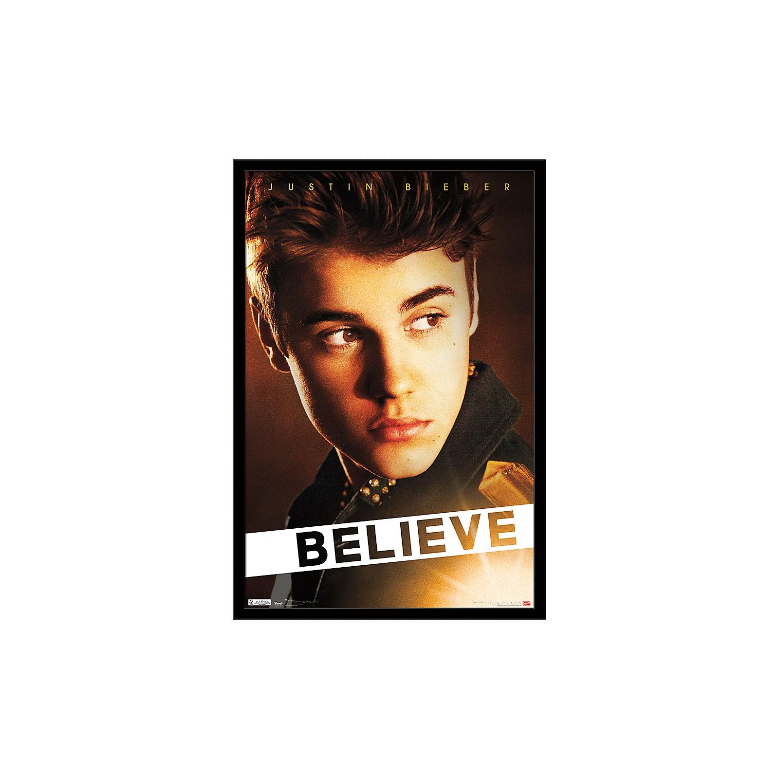 Trends International Justin Bieber - Believe Poster