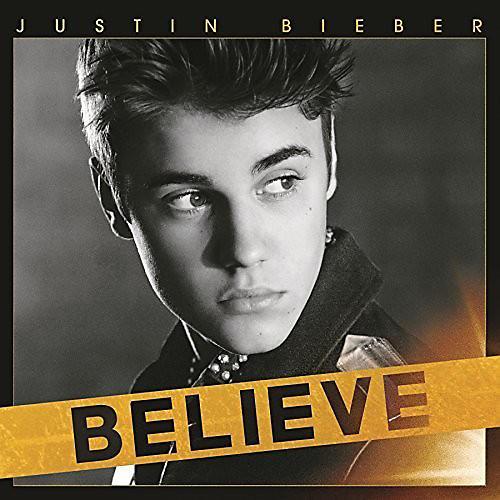 Alliance Justin Bieber - Believe