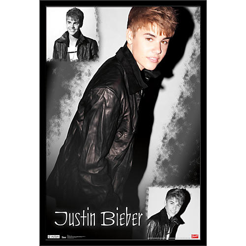 Trends International Justin Bieber - Cutie Poster