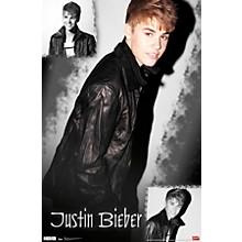Justin Bieber - Cutie Poster Premium Unframed