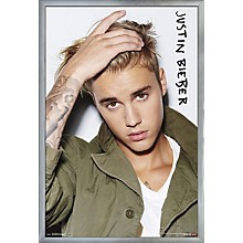 Trends International Justin Bieber - Eyes Poster