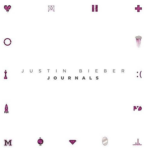 Alliance Justin Bieber - Journals
