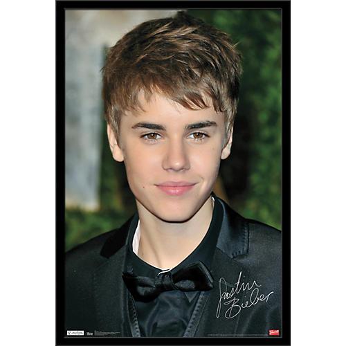 Trends International Justin Bieber - Locks Poster