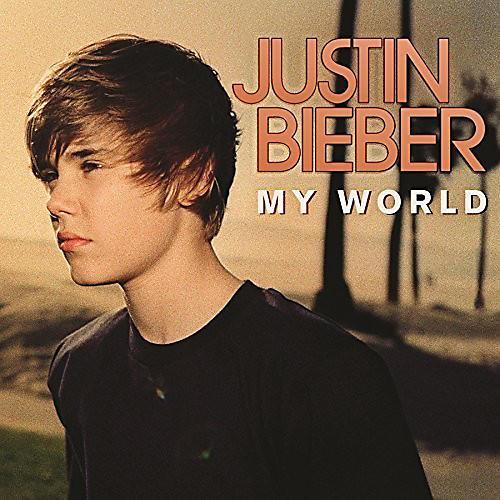 Alliance Justin Bieber - My World