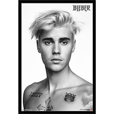 Trends International Justin Bieber - Pinup Poster