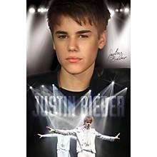 Trends International Justin Bieber - Stage Poster