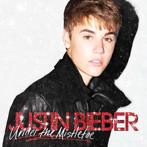 Alliance Justin Bieber - Under The Mistletoe