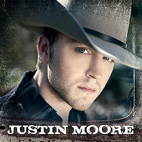 Alliance Justin Moore - Justin Moore
