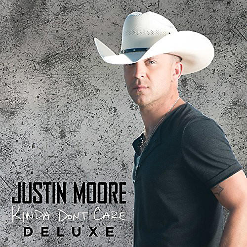 Alliance Justin Moore - Kinda Don't Care
