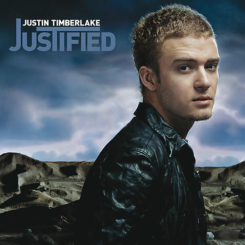 Alliance Justin Timberlake - Justified