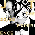 Sony Justin Timberlake - The 20/20 Experience thumbnail