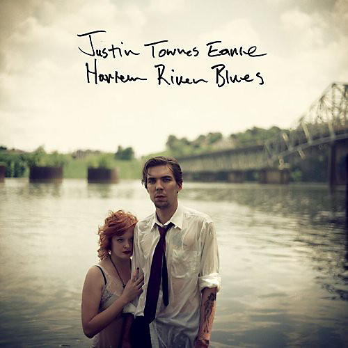 Alliance Justin Townes Earle - Harlem River Blues