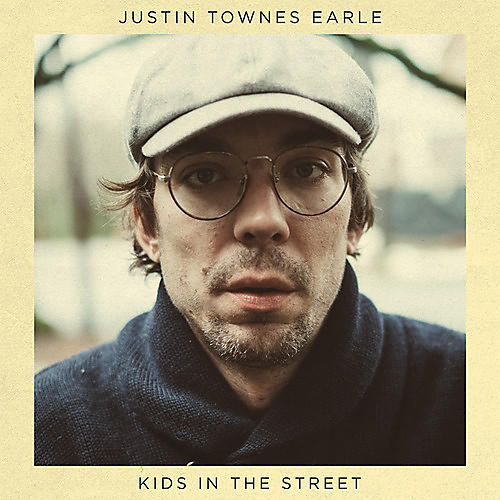 Alliance Justin Townes Earle - Kids In The Street