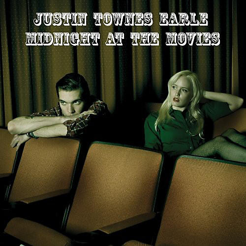 Alliance Justin Townes Earle - Midnight at the Movies