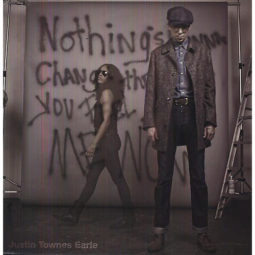 Alliance Justin Townes Earle - Nothings Going to Change the Way You Feel About