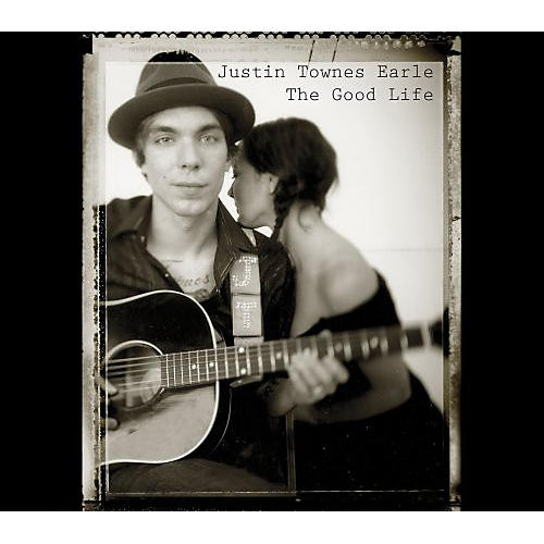 Alliance Justin Townes Earle - The Good Life