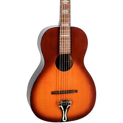 Recording King Justin Townes Earle Signature Model Single 0 Guitar