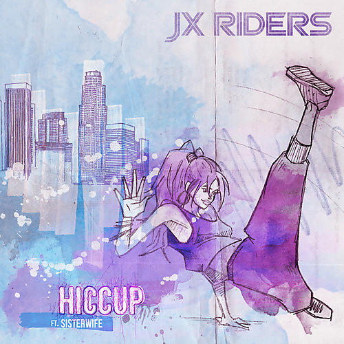 Alliance Jx Riders - Hiccup