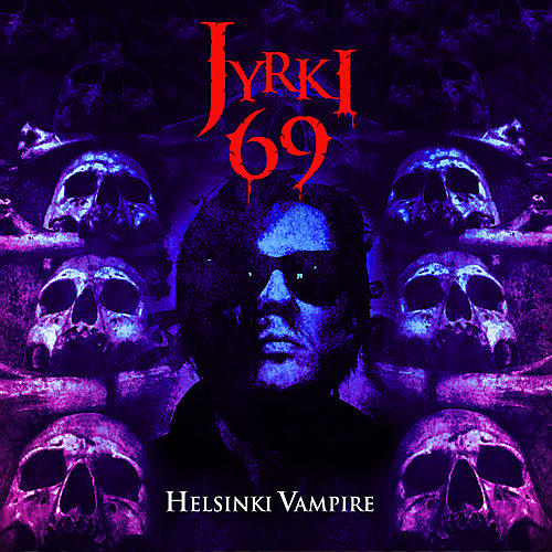 Alliance Jyrki 69 - Helsinki Vampire