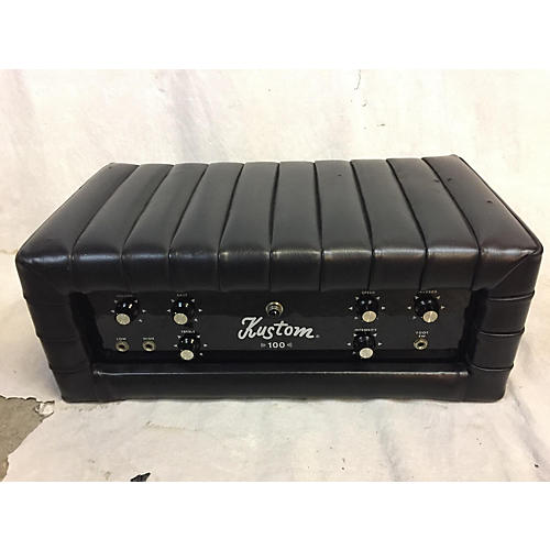 K 100 Solid State Guitar Amp Head