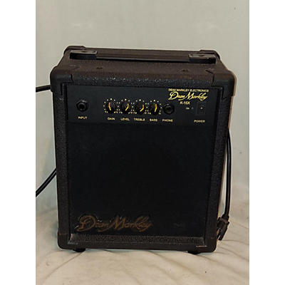 Dean Markley K-15X Acoustic Guitar Combo Amp