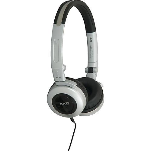 AKG K 430 Closed Back On-Ear Headphones