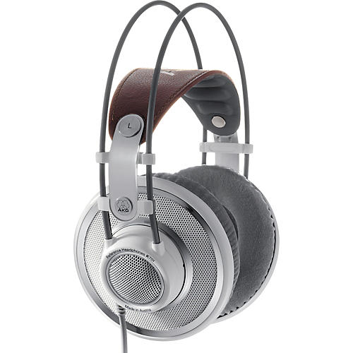 AKG K 701 Ultra Reference Class Stereo Headphone Condition 1 - Mint