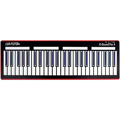Keith McMillen K-Board Pro 4 USB Keyboard Controller
