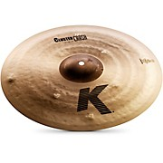 K Cluster Crash Cymbal 16 in.