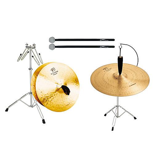 zildjian k constantinople cymbal educator pack musician 39 s friend. Black Bedroom Furniture Sets. Home Design Ideas