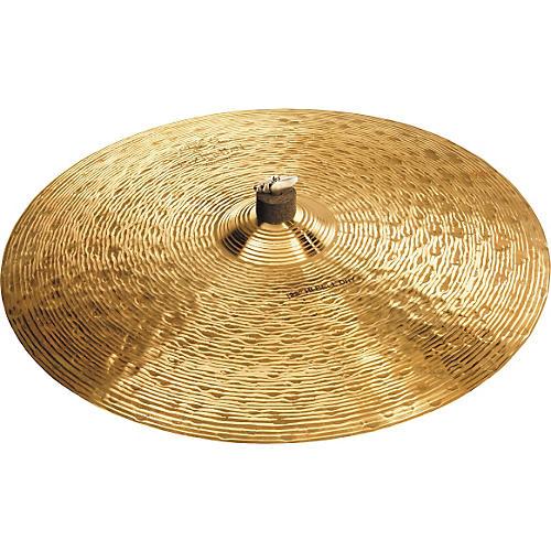Zildjian K Constantinople Hi Bell Dry Ride Cymbal