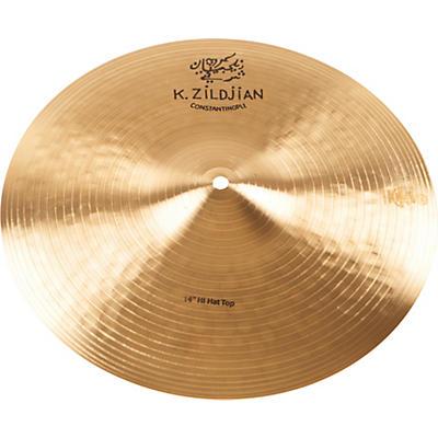Zildjian K Constantinople Hi-Hat Top