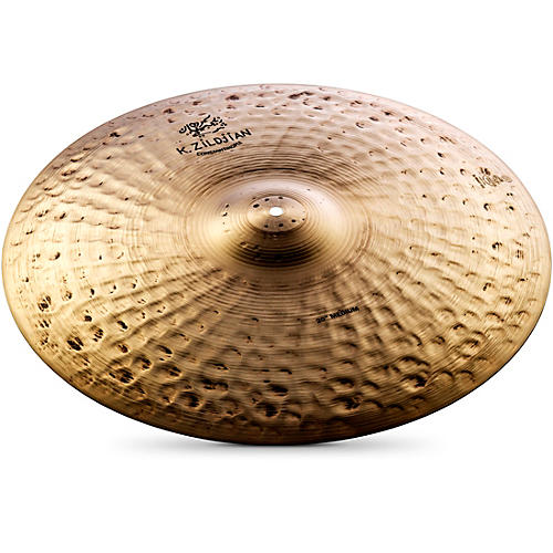 zildjian k constantinople medium ride cymbal 20 in musician 39 s friend. Black Bedroom Furniture Sets. Home Design Ideas