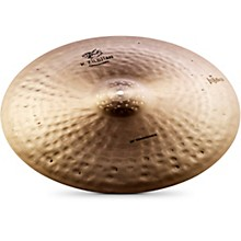 K Constantinople Renaissance Ride Cymbal 20 in.