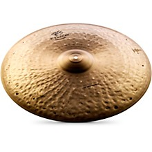 K Constantinople Renaissance Ride Cymbal 22 in.