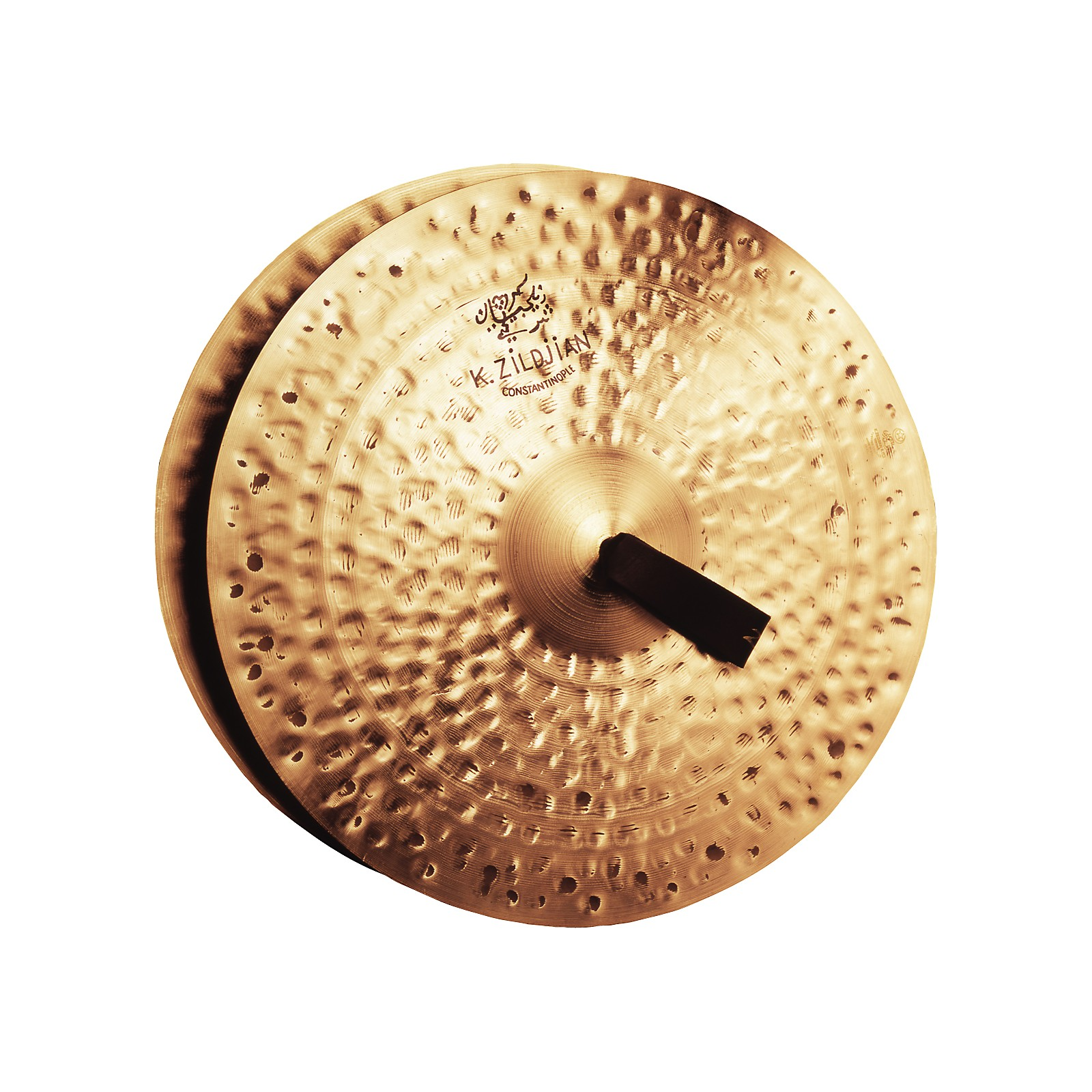 Zildjian K Constantinople Vintage Orchestral Cymbal Pair