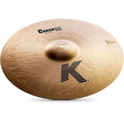 Zildjian K Crash Ride